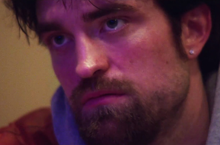 PETA Praise Robert Pattinson for Refusing to Masturbate a Dog in 'Good Time'