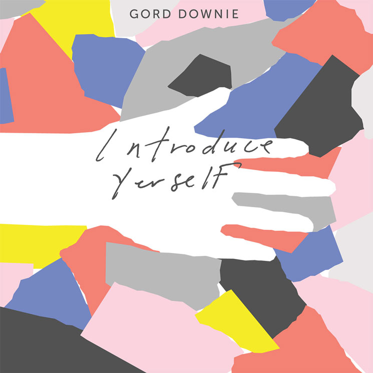 Gord Downie 'Introduce Yerself' (album stream)