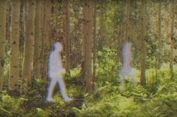 "Grandaddy ""A Lost Machine"" (video)"