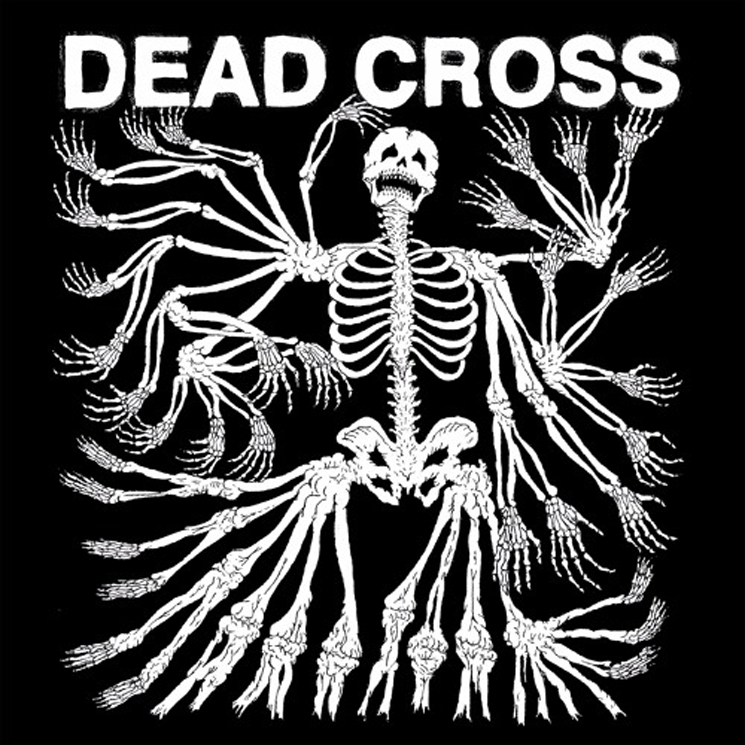 Slayer/Faith No More Offshoot Dead Cross Announce Debut Album, Share New Track