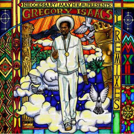 Gregory Isaacs Gregory Isaacs - Remixed