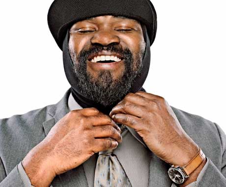 Gregory Porter Club Soda, Montreal QC, July 1