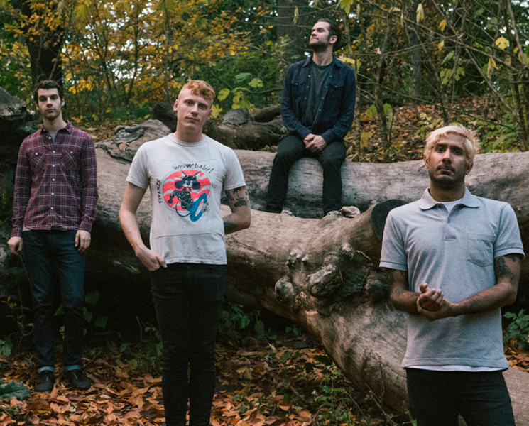 Greys Transform Themselves on 'Outer Heaven'