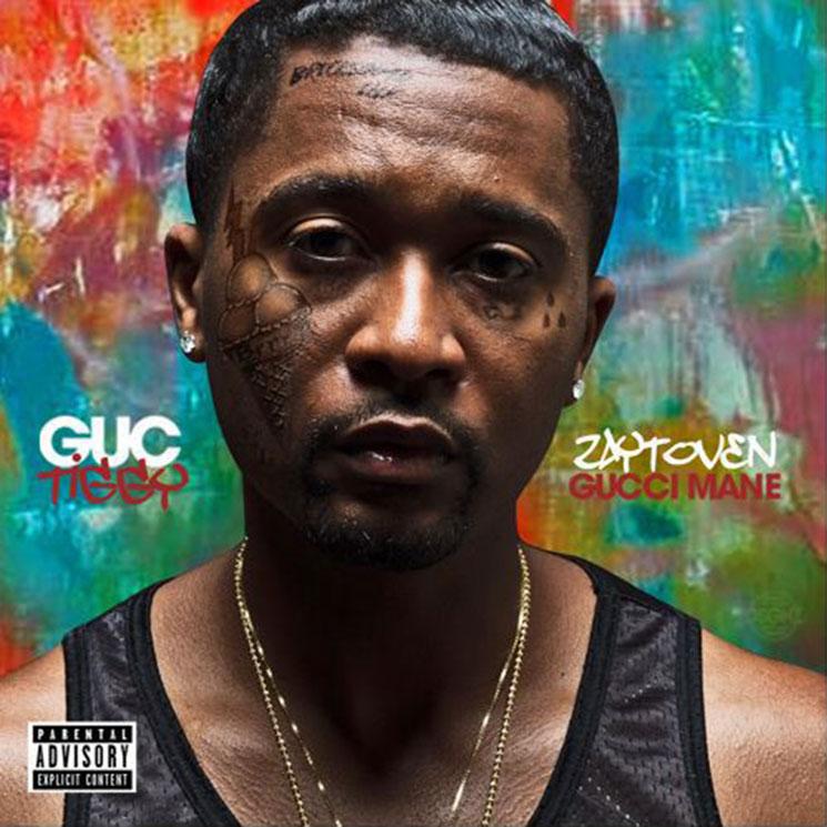 Gucci Mane & Zaytoven 'GucTiggy' EP