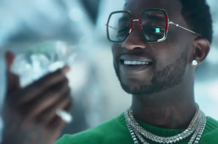 Gucci Mane Sets Release Date for 'Evil Genius' Album