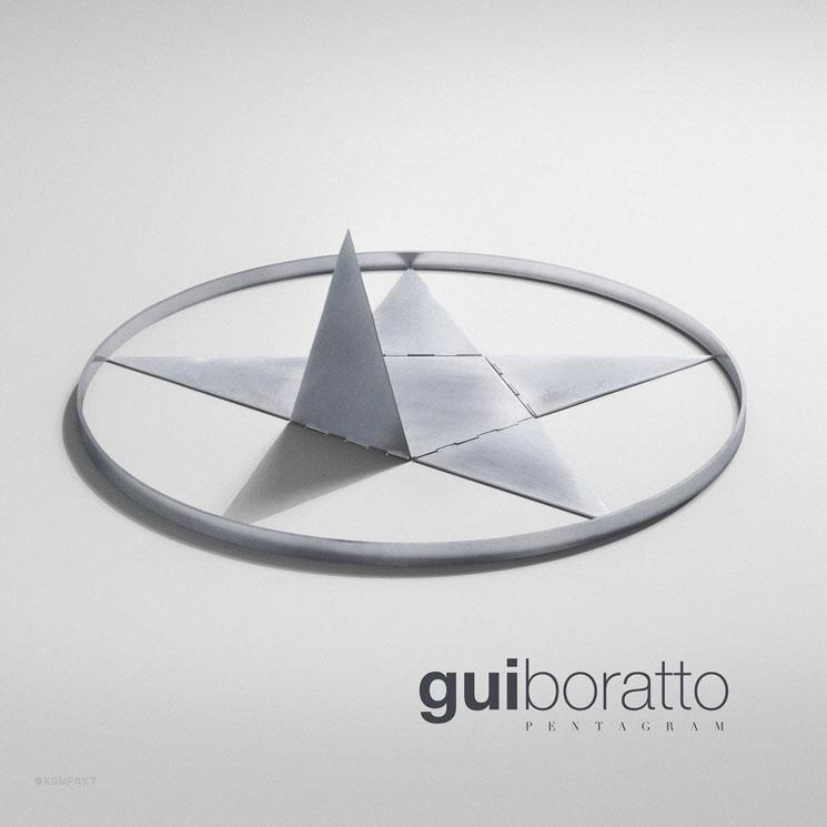 Gui Boratto Pentagram