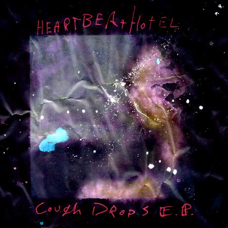 Heartbeat Hotel <i>Cough Drops</i> EP