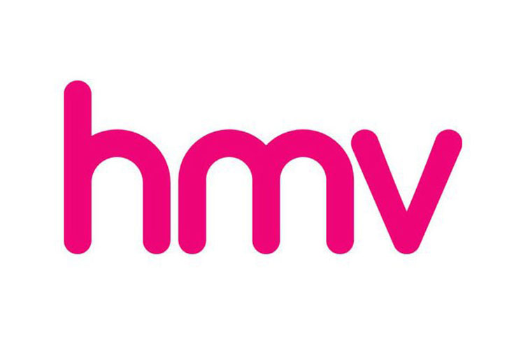 HMV Is Going into Administration Again in the U.K.