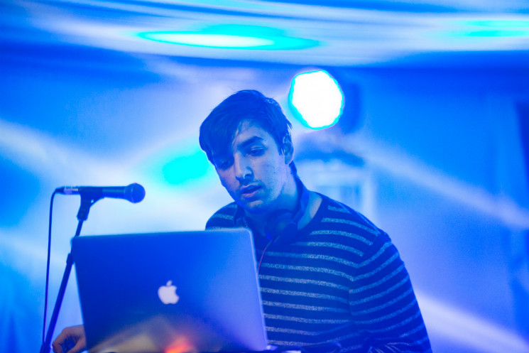 Skylar Spence Olympic Community Hall, Halifax NS, October 21