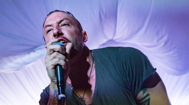 "Dillinger Escape Plan's Greg Puciato: ""We're Breaking Up, We're Not Going on an Extended Hiatus"""