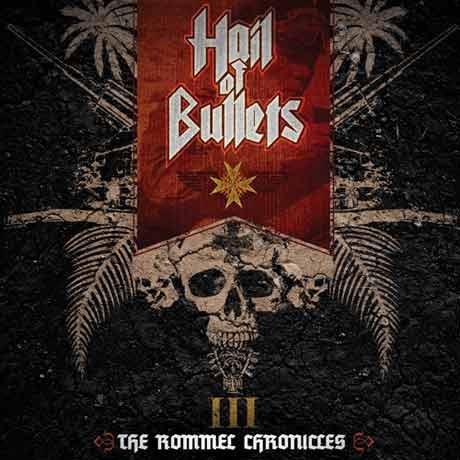 Hail of Bullets III: The Rommel Chronicles