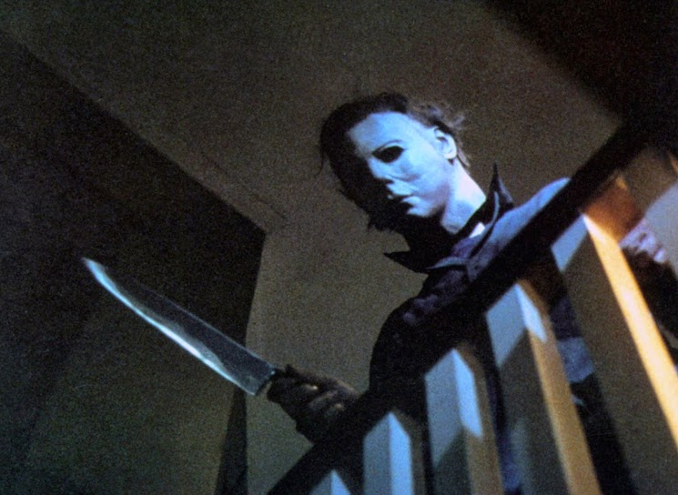 Michael Myers Is Coming Back Again in 'Halloween Returns'
