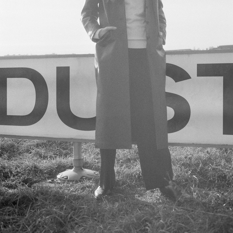 Laurel Halo Returns with 'Dust' LP