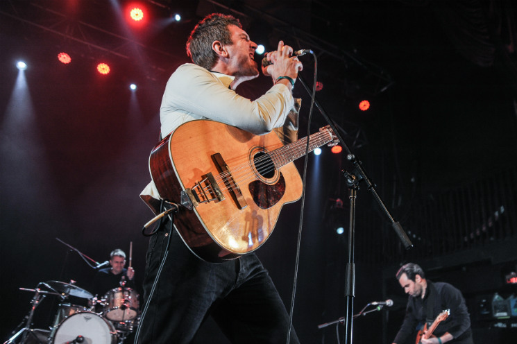 Hamilton Leithauser / Lucy Dacus The Opera House, Toronto ON, February 13