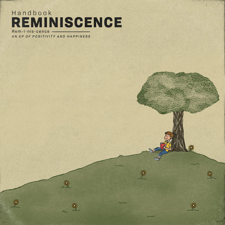 Handbook Reminiscence