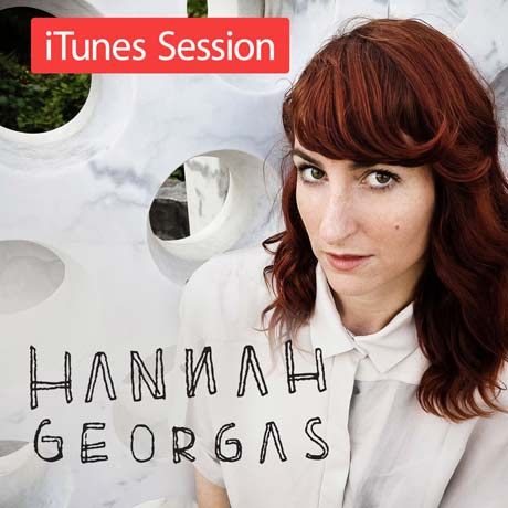 Hannah Georgas Releases 'iTunes Session' EP, Covers Rihanna