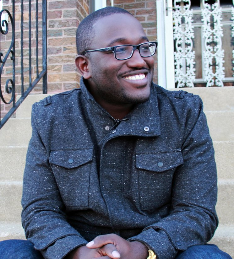 Hannibal Buress The Exclaim! Questionnaire