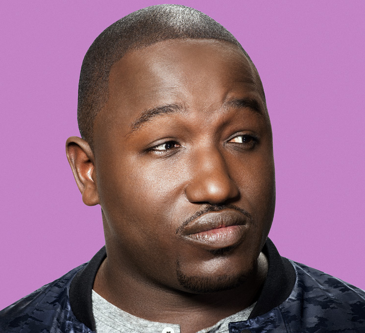 Hannibal Buress talks 'Why?,' Acting and His Comic Ambitions