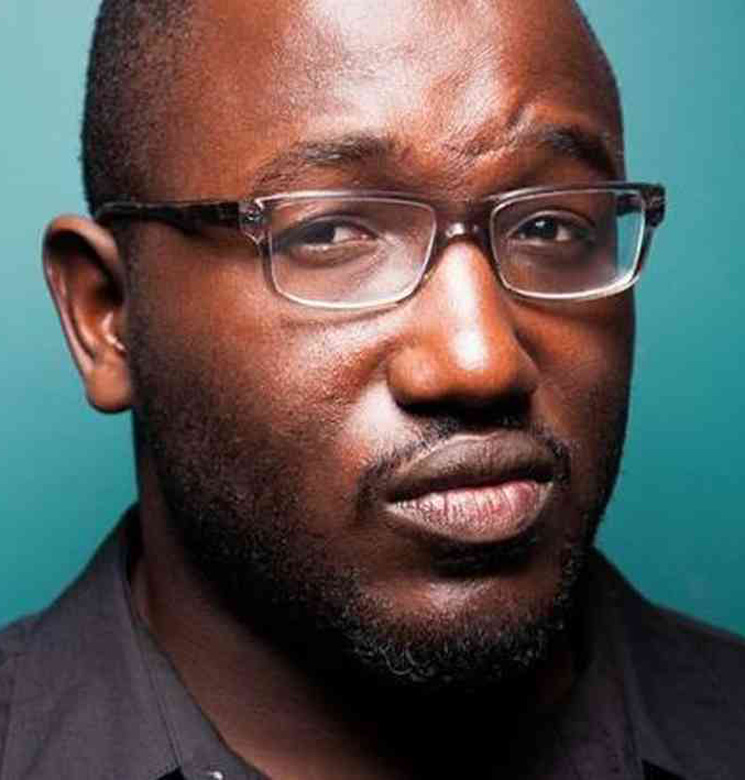 Hannibal Buress Sony Centre, Toronto ON, October 3