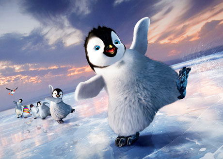 Happy Feet Two George Miller