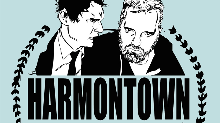 Harmontown Live With Dan Harmon Hyatt Grand Salon, Montreal QC, July 30