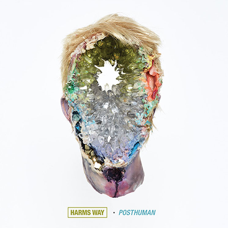 Harm's Way Posthuman