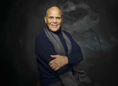 Harry Belafonte Sing Your Song: The Music