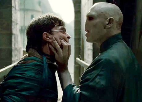 Harry Potter and the Deathly Hallows: Part 2 David Yates