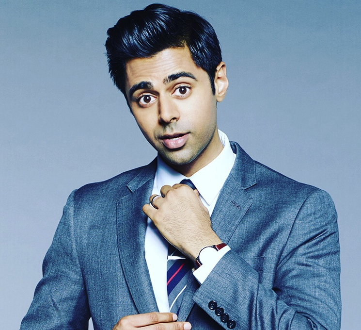 Hasan Minhaj Royal Theatre, Toronto ON, September 24