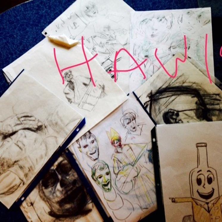 """Paul Westerberg Shares New Song """"2HAWK_1"""""""
