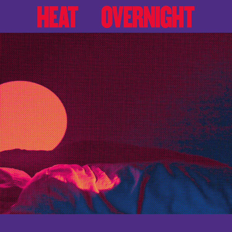 Heat Unveil Debut Album 'Overnight'