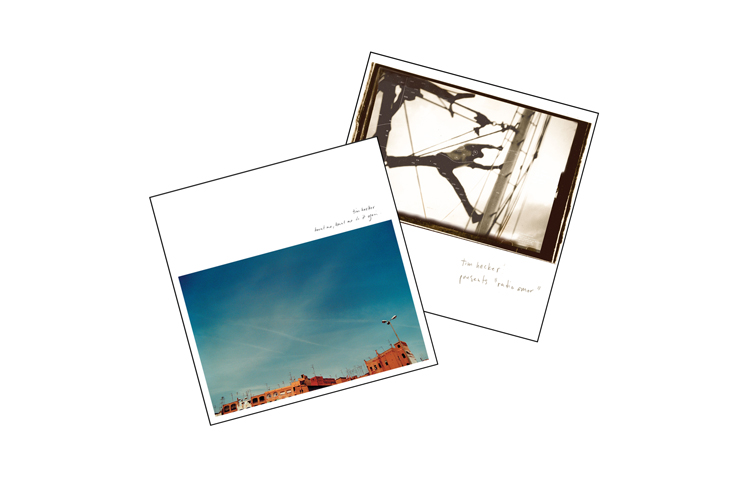 Tim Hecker Reissues First Two Albums