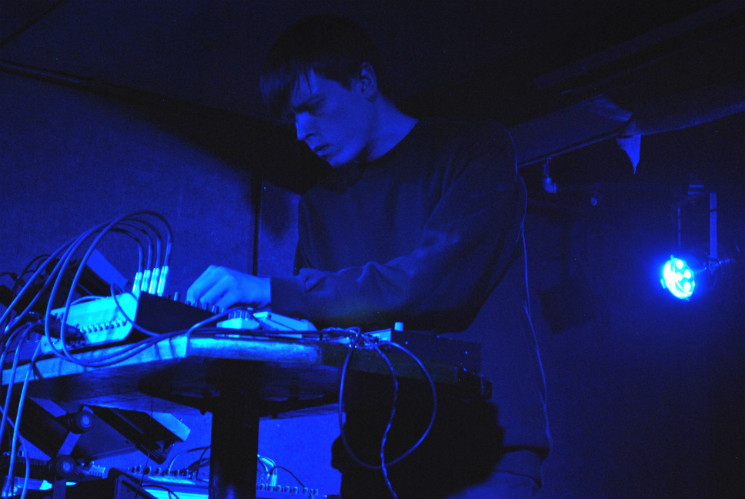 ​Helm / Marie Davidson / Pelada / Crrotting / Beau Wanzer The Garrison, Toronto ON, October 25