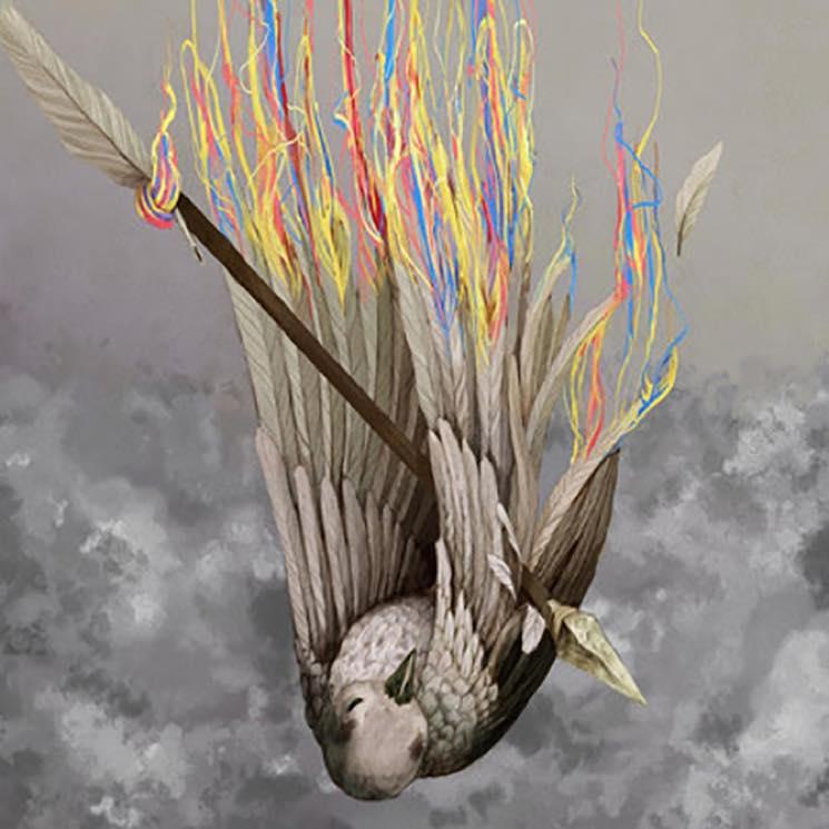Henrietta Paper Wings