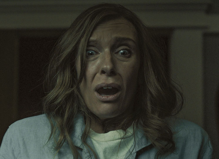 Hereditary Directed by Ari Aster