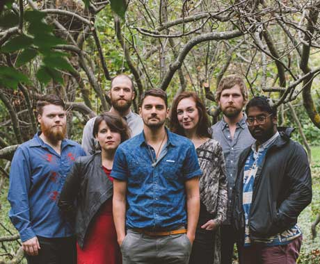 Hey Rosetta! Their Aim Is True