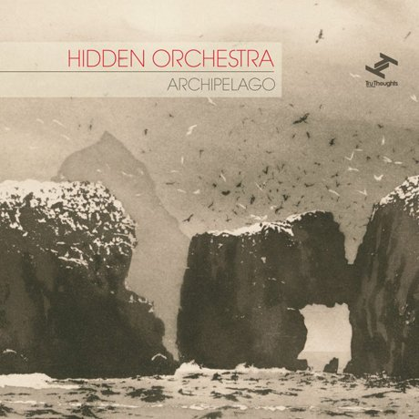 Hidden Orchestra Archipelago