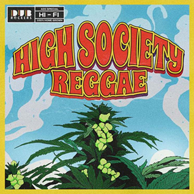 Various High Society Reggae