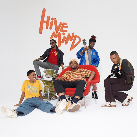 Stream the Internet's 'Hive Mind'