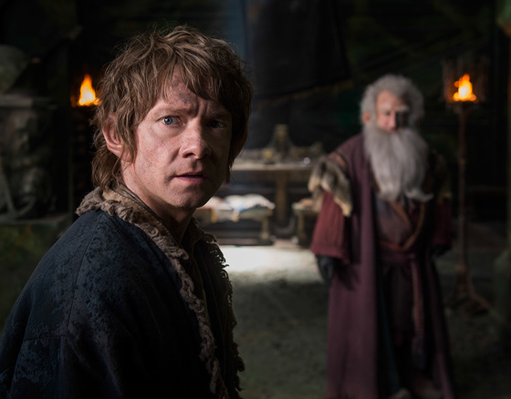 The Hobbit: Battle of the Five Armies Peter Jackson