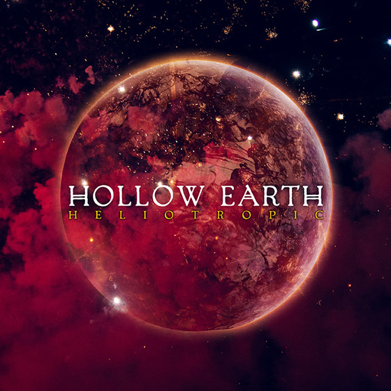 Hollow Earth 'Heliotropic' (Failure cover)