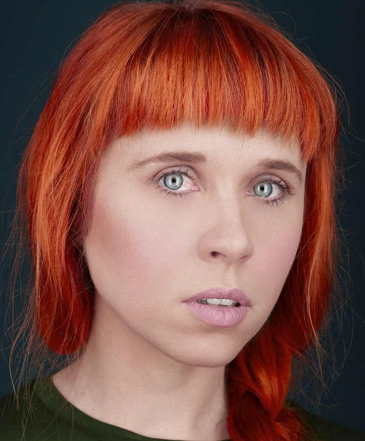 Holly Herndon Flips the Dynamic Between Audience and Performer with 'Platform'