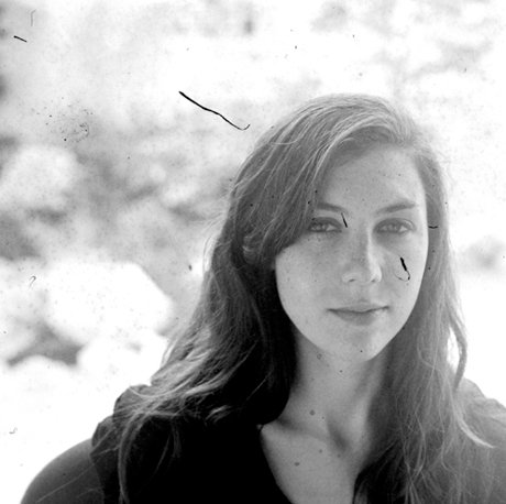 Julia Holter Media Club, Vancouver BC May 22