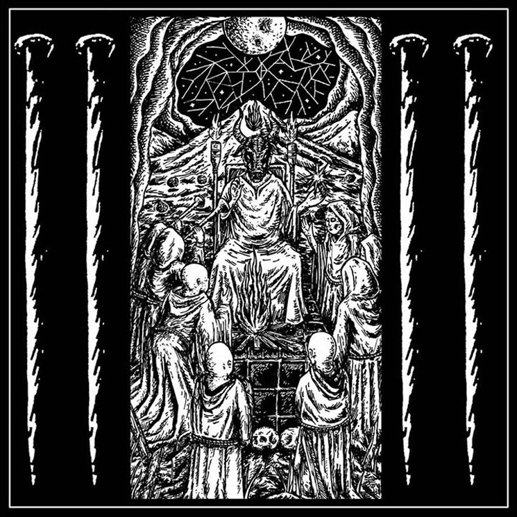 Holy Grinder Cult of Extermination