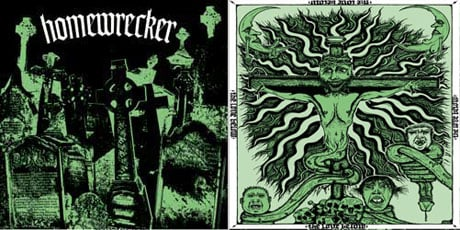 Homewrecker / The Love Below Homewrecker / The Love Below