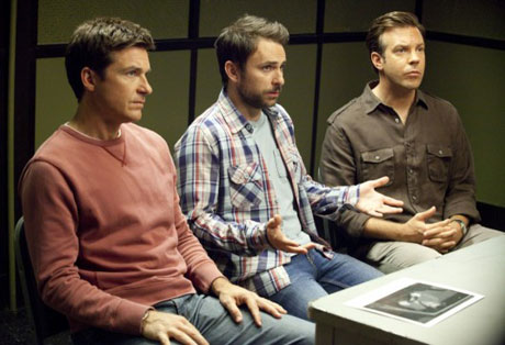 'Horrible Bosses,' 'Green Lantern' and 'Call Me Fitz' Reviewed in This Week's DVD Roundup