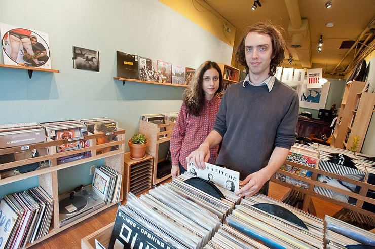 Vancouver's Horses Records to Close
