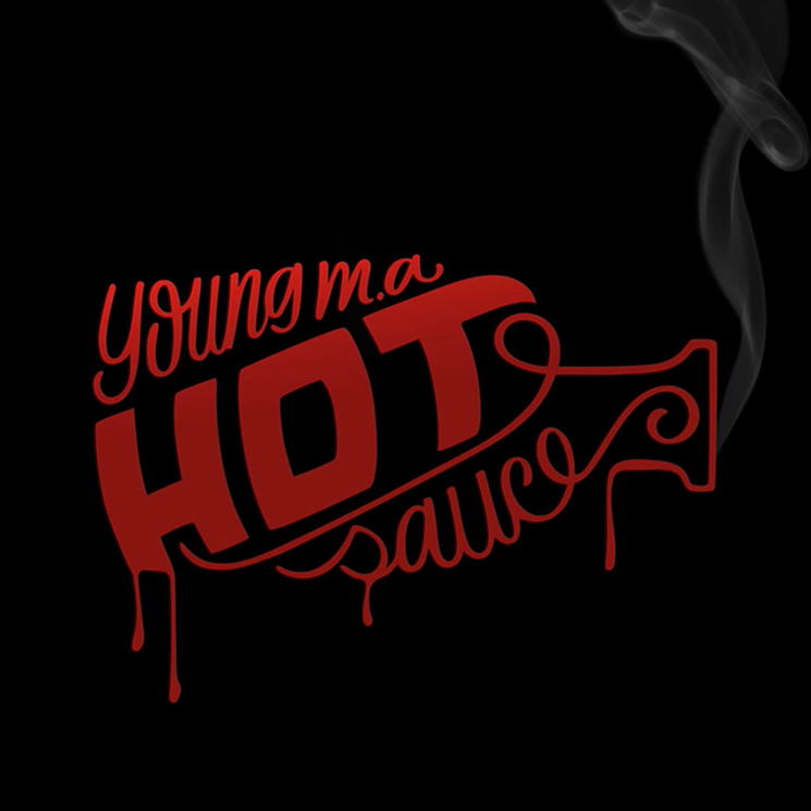 "Young M.A ""Hot Sauce"""