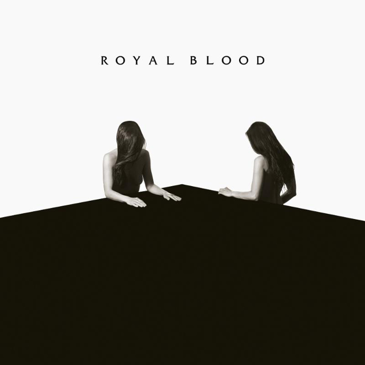Royal Blood  How Did We Get So Dark?