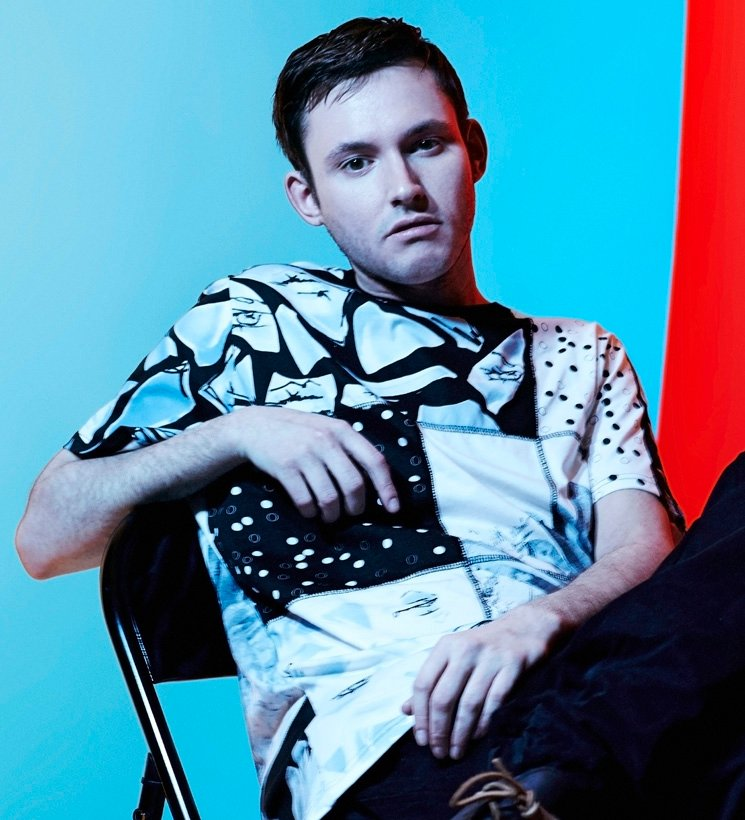 Hudson Mohawke Reintroduces Himself on 'Lantern'